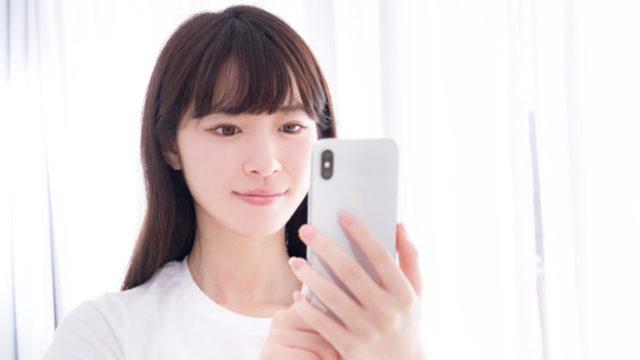 iphone女性